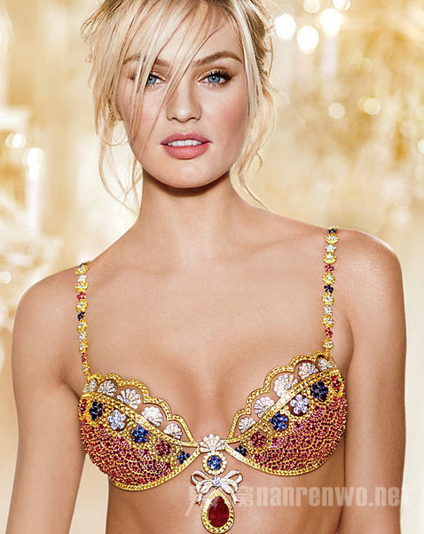 The Royal Fantasy Bra